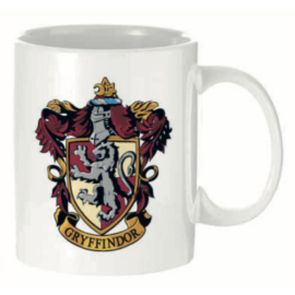 Harry Potter bögre - Griffendél