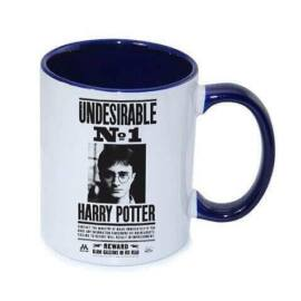 Harry Potter bögre - Újság Full Blue