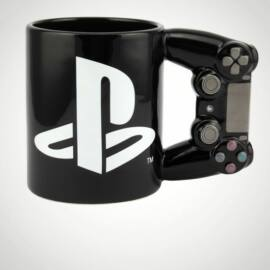Playstation 4 kontroller bögre - Nagyméretű