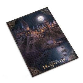 Harry Potter puzzle - Hogwarts 1000 darabos puzzle