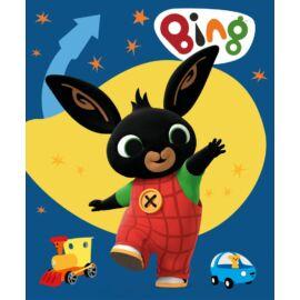 Bing polár takaró, ágytakaró - Bing