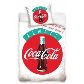 Coca-Cola ágyneműhuzat garnitúra