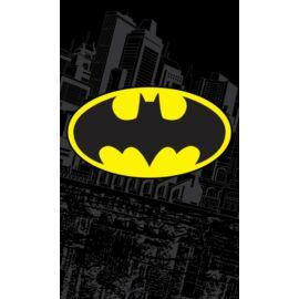 Batman kéztörlő, arctörlő törölköző
