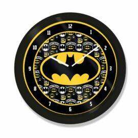 Batman falióra - Logó