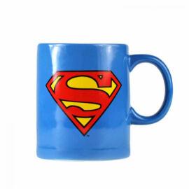 Superman bögre keksz tartóval