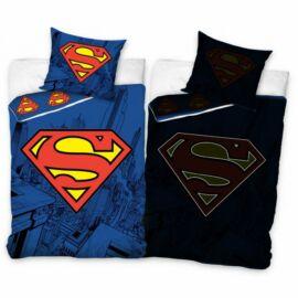 Superman foszforeszkáló ágyneműhuzat garnitúra