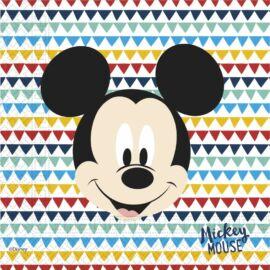 Mickey egér kétrétegű papírszalvéta - 20 db-os