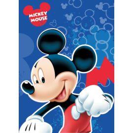 Disney Mickey egér polár takaró, ágytakaró
