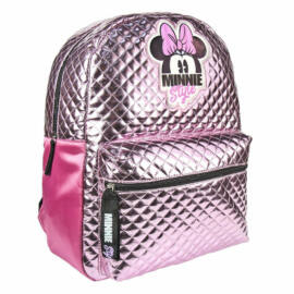 Minnie egér csillámos táska, divattáska
