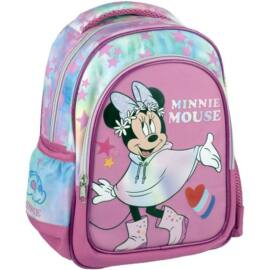 Minnie egér iskolatáska, hátizsák - Minnie táncol