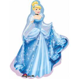 Disney Hercegnők fólia lufi 84 cm