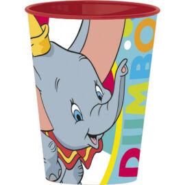 Disney Dumbó műanyag pohár