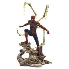 Pókember figura - Bosszúállók: Végtelen háború