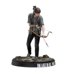 The Last of Us Part II - Ellie with Bow figura
