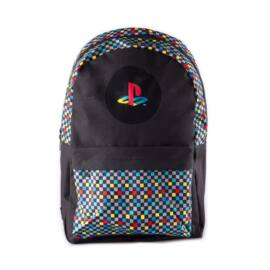 PlayStation hátizsák - Retro AOP