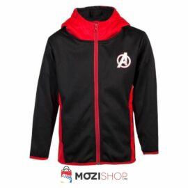 Marvel Bosszúállók gyerek kapucnis pulóver