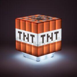 Minecraft TNT hangulatvilágítás