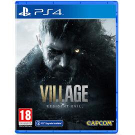 Resident Evil Village - PS4 - ELŐRENDELÉS