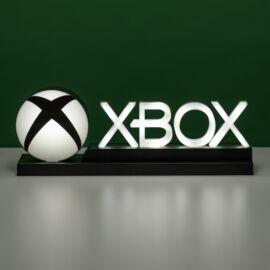 Xbox hangulatvilágítás