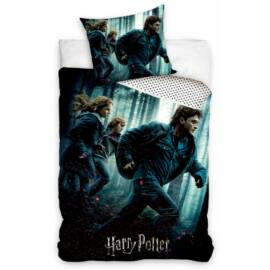 Harry Potter ágyneműhuzat ganritúra