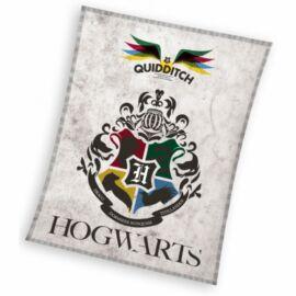 Harry Potter polár takaró nagy méretben