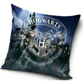 Harry Potter díszpárna