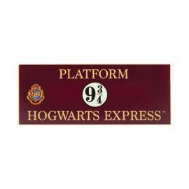 Harry Potter hangulatvilágítás - Hogwarts Express logó