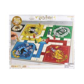 Harry Potter - Ki nevet a végén? társasjáték