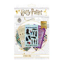 Harry Potter matrica szett - 800 darabos