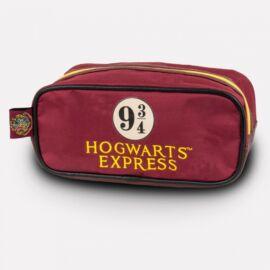 Harry Potter Hogwarts 9 ÉS ¾ vágány neszeszer táska