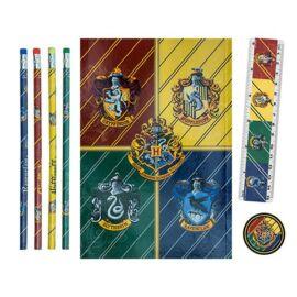 Harry Potter notesz és írószer csomag