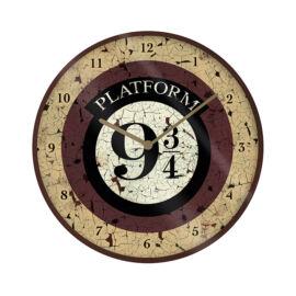 Harry Potter falióra - 9 és ¾ vágány