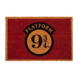 Harry Potter lábtörlő - 9 ÉS ¾ Vágány