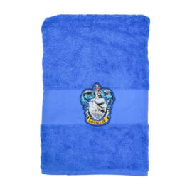 Harry Potter hímzett törölköző, fürdőlepedő - Hollóhát