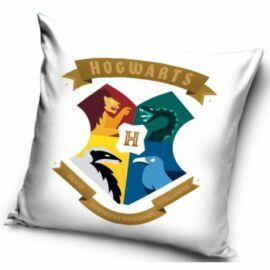 Harry Potter párnahuzat - Hogwarts Logó
