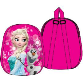 Jégvarázs plüss hátizsák, táska