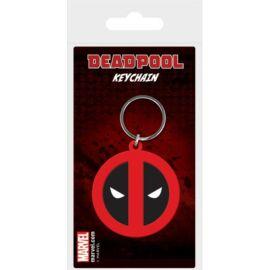 Deadpool kulcstartó - Szimbólum