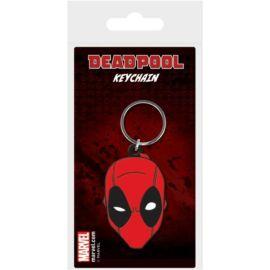 Deadpool kulcstartó