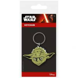 Star Wars kulcstartó - Yoda