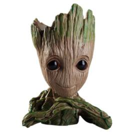 Baby Groot virágcserép, tolltartó