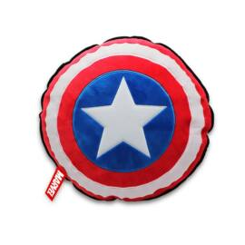 Amerika Kapitány pajzs formájú párna