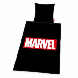 Marvel ágyneműhuzat garnitúra - Logó
