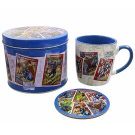 Marvel ajándékcsomag - Retro