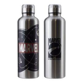 Marvel fém vizes palack - Logó