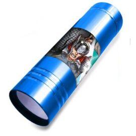 Bosszúállók LED elemlámpa - Thor