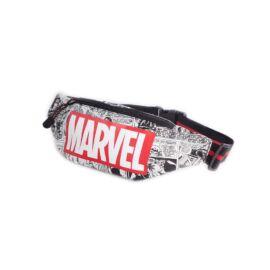 Marvel övtáska