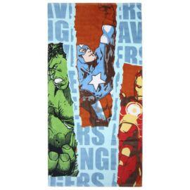 Marvel Bosszúállók törölköző, fürdőlepedő