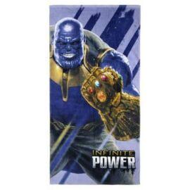 Marvel Bosszúállók törölköző, fürdőlepedő - Thanos