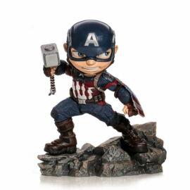 Bosszúállók Amerika Kapitány figura - Minico