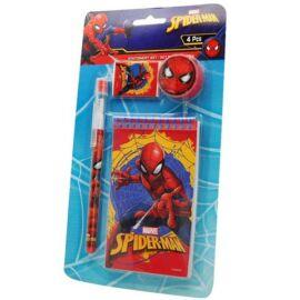 Pókember írószer csomag